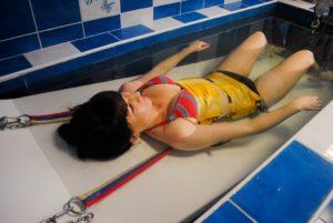 Программа лечения заболеваний позвоночника и болезней опорно-двигательного аппарата (в стадии обострения)