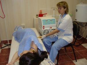Программа лечения заболеваний желудочно-кишечного тракта