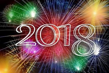 Встречайте новый год 2018 в санатории Радон