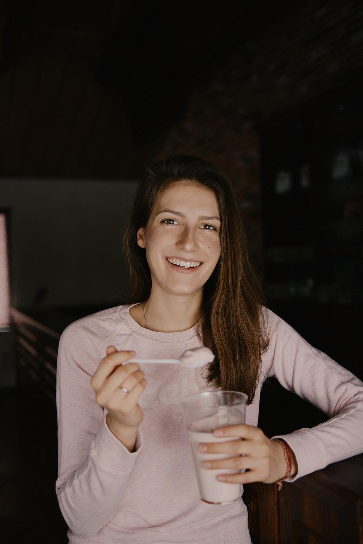 Кислородный коктейль, сбалансированное питание (5 раз в день)