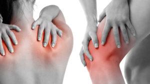 Программа лечения «Здоровые суставы»